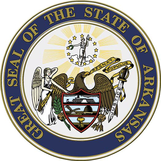 Arkansas State Seal