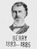 James Henderson Berry
