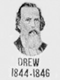 Thomas Stevenson Drew