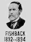 William Meade Fishback