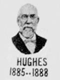 Huges 1885 - 1888