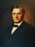 Thomas Chipman McRae